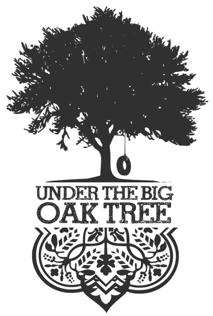 Under the Big Oak Tree